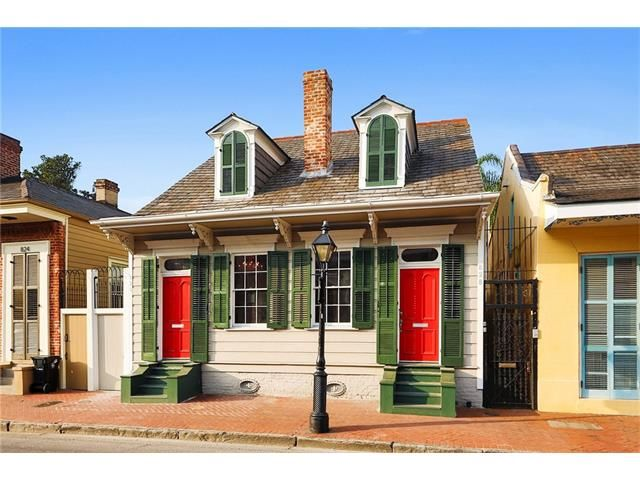 826 Orleans Ave, New Orleans, LA - USA (photo 1)