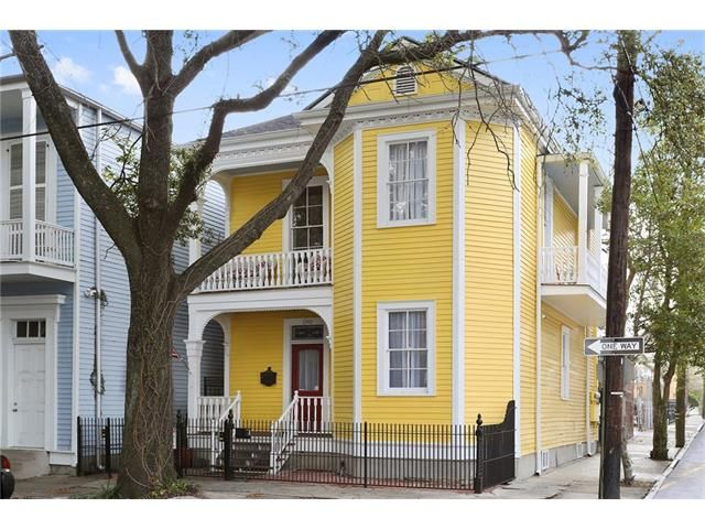 1240 Carondelet St, New Orleans, LA - USA (photo 1)