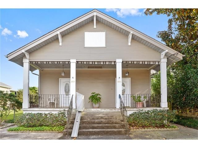 335 Angela Ave, Arabi, LA - USA (photo 1)