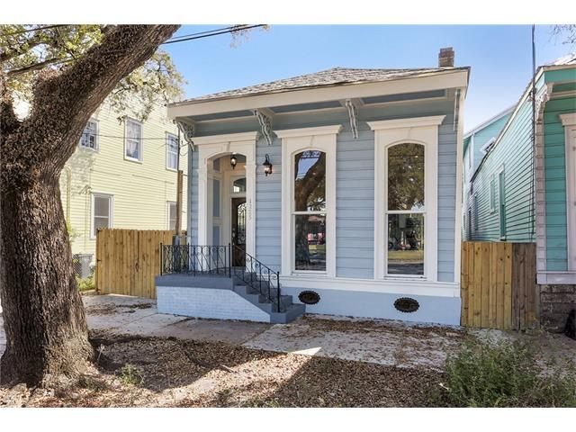 1225 Elysian Fields Ave, New Orleans, LA - USA (photo 1)